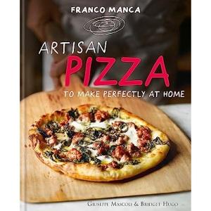 Franco Manca: Artisan Pizza to Make Perfectly at Home