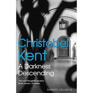 A Darkness Descending (Sandro Cellini 4)
