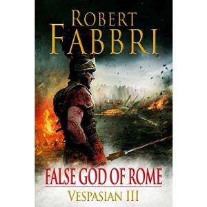 False God of Rome: 03 (Vespasian, 3)