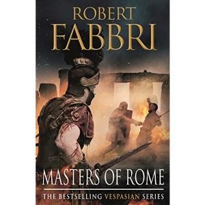 Masters of Rome: 5 (Vespasian, 5)