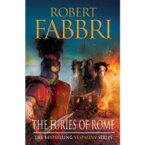 The Furies of Rome (Vespasian): 07 (Vespasian, 7)