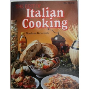Best of Italian Cooking