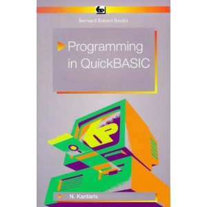 Programming in Quick BASIC (BP)