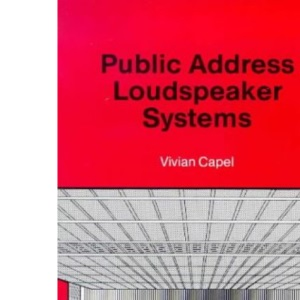 Public Address Loudspeaker Systems (BP)