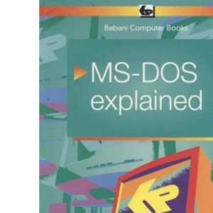 MS-DOS 6 Explained (BP)