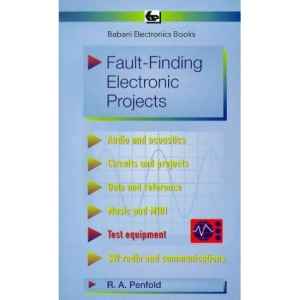 Fault Finding Electronic Projects (BP S.)