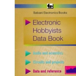 Electronic Hobbyists Data Book (BP)