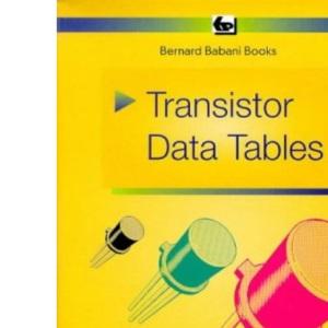 Transistor Data Tables (BP)