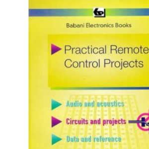 Practical Remote Control Projects (BP)