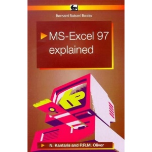 MS Excel 97 Explained (BP)