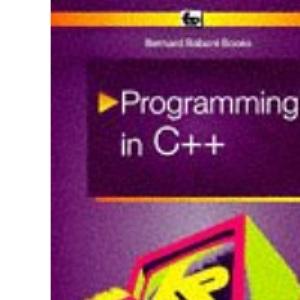 Programming in C++ (BP)