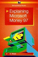 Explaining Microsoft Money 97 (BP)