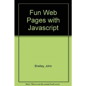 Fun Web Pages with Javascript (BP)