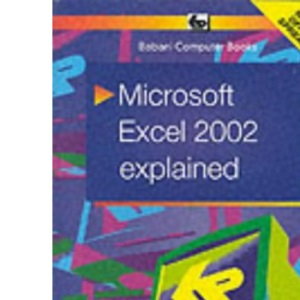 Microsoft Excel 2002 Explained
