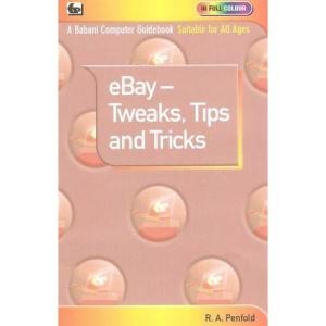 eBay - Tweaks, Tips and Tricks