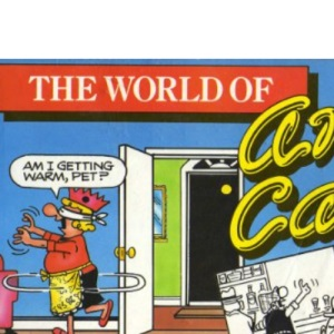 The world of Andy Capp