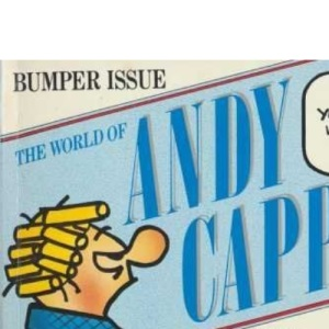 The World of Andy Capp Bumper Issue 1986