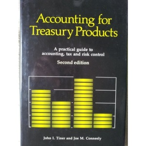 Accounting for Treasury Products