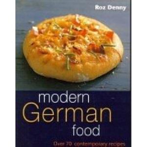 Modern German Food