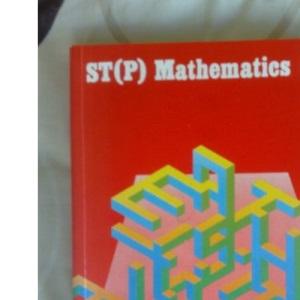 S. T. (P) Mathematics: Bk. 5A