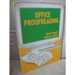 Office Proofreading