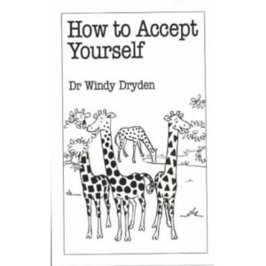 How to Accept Yourself (Overcoming common problems)