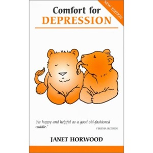 Comfort for Depression (Overcoming Common Problems)