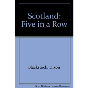 Scotland: Five in a Row