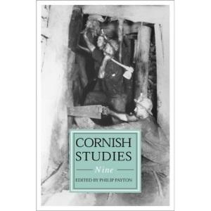 Cornish Studies Volume 9: Cornish Studies: Nine