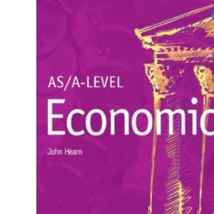 AS/A-level Economics Essential Word Dictionary