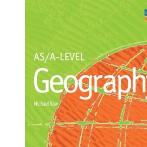 AS/A-level Geography Essential Word Dictionary