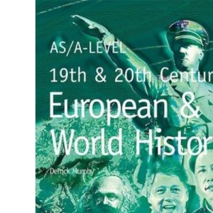 AS/A-level 19th and 20th Century European and World History Essential Word Dictionary