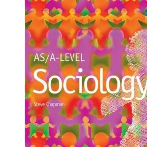 AS/A-level Sociology Essential Word Dictionary (Essential Word Dictionaries)