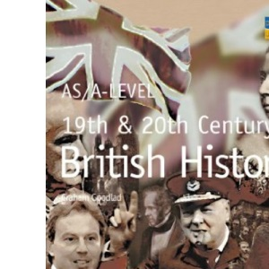 AS/A-level 19th and 20th Century British History Essential Word Dictionary