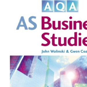 AS AQA Business Studies Textbook