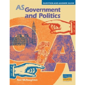 AS Government and Politics Question and Answer Guide (Question & answer guides)