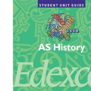 Edexcel History AS Unit 1: Option 5(b): Russia and Revolution 1905-1917 Unit Guide (Student Unit Guides)