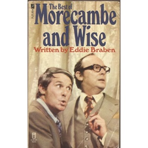 Best of Morecambe and Wise