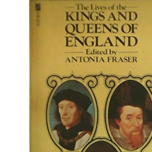 Kings and Queens of England (Contact Books)