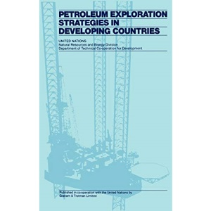 Petroleum Exploration Strategies in Developing Countries