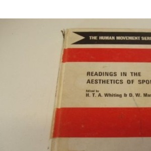 Readings in the Aesthetics of Sport