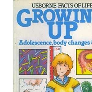 Growing Up (Facts of Life)