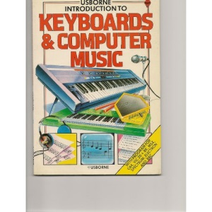 Keyboard and Computer Music (Basic Guide)