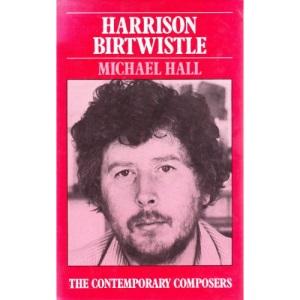 Harrison Birtwistle (Contemporary composers)