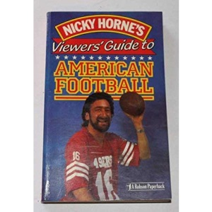 Viewer's Guide to American Football