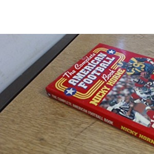 The Complete American Football Book