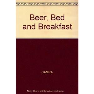 Beer, Bed and Breakfast