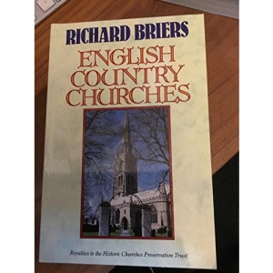 English Country Churches
