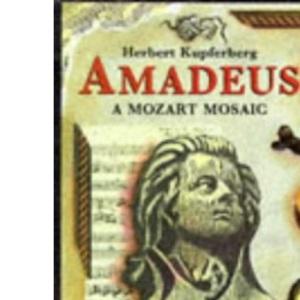 Amadeus: Mozart Mosaic
