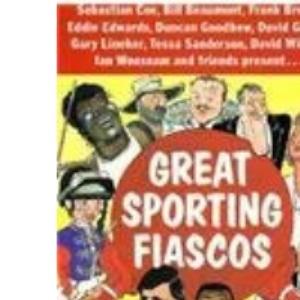 Great Sporting Fiascos
